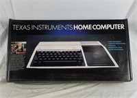 Video Games, Instruments & Triumph Auction