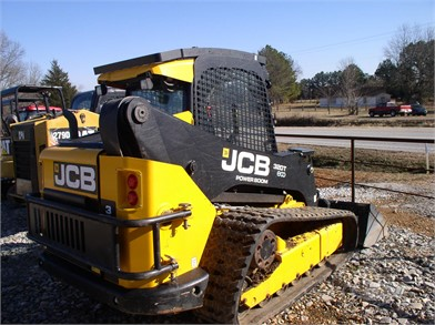 Skid Steers For Sale In Arkansas 153 Listings Machinerytrader