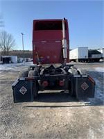 2005 International 9400I Semi Truck