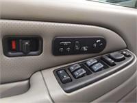 2003 Cadillac Escalade SUV