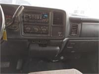2000 GMC Sierra 164k