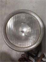 Essex Motor Cars Spreadlight headlamps