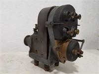 Antique Vintage Simms SU4 Magneto