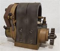 Antique Vintage Bosch DU4 Magneto