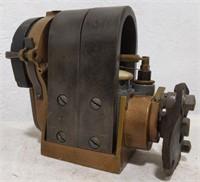 Antique Vintage Bosch DU4 Magneto model 5