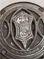 Vintage Moto Vox  Auto Horn