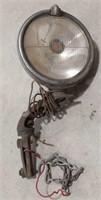 Vintage Trippe speedlight headlamp