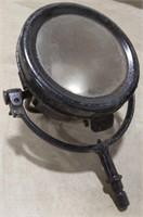 Vintage Victor Headlamp/Spotlight
