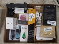 Large lot of electronics including wifi HD