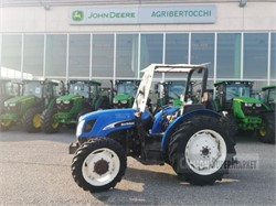 NEW|HOLLAND TN60A  used
