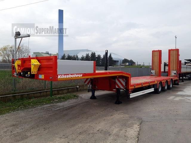 KÄSSBOHRER K.SLS L3 Nuovo 2020 Lombardia