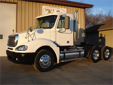 Freightliner Columbus Ne >> Freightliner Columbia 120 Conventional Day Cab Trucks For