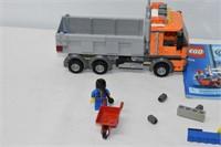 Lego City #4434 Set