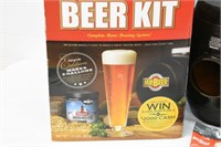 Beer Kit (Opened)