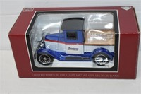 """Liberty Classics Die Cast Delivery Truck 7"""" Long"""