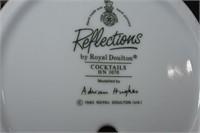 "Royal Doulton ""Cocktails"" HN3070"