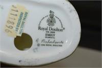 """Royal Doulton """"Emily"""" HN3808"""