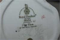 """Royal Doulton """"Diana"""" HN3310"""