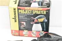 Wagner Professional New Innovation Spray Gun