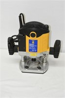 Electric Power Fist Heavy Duty Plunge Router