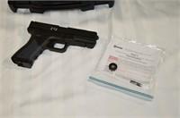 Crosman T4 CO2 Air Pistol
