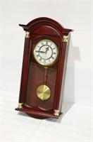 Quartz Westminster Chime Wall Clock