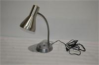 Stainless Adjustable Desk Lamp