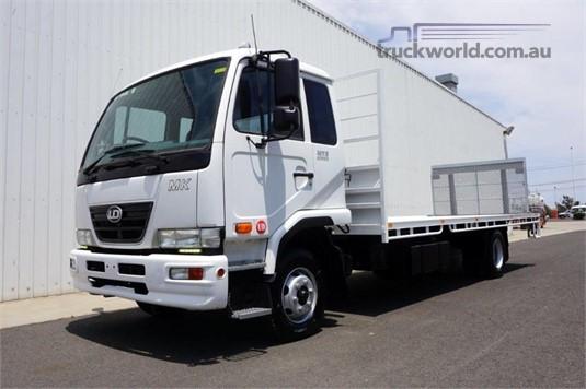 2010 Nissan Diesel UD MK6 - Trucks for Sale