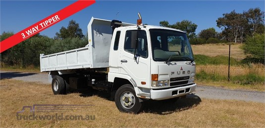 2007 Mitsubishi other - Trucks for Sale