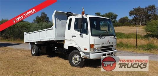2007 Mitsubishi other Trade Price Trucks  - Trucks for Sale