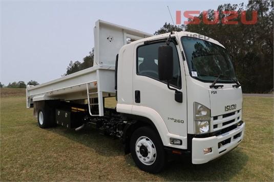 2016 Isuzu FSR 140 260 Used Isuzu Trucks - Trucks for Sale
