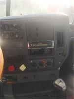 2014 14 Mac Pinnacle Semi Truck