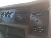 1985 Coachmen P30 Motor home
