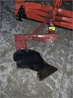 3pt 1 bottom plow