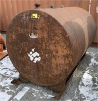 Large Fuel Tank