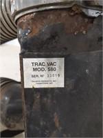 TracVac yard vac Model# 580