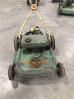 Reo Motors INC Revo-Lawn lawnmower with Reo