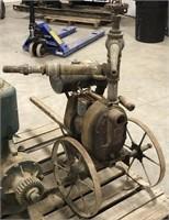 Ever-Ready Pump. Sears Robuck