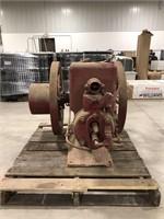 International Harvester Hit & Miss Engine