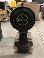 Toledo General Store Scale