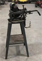 Belsaw Machinery Co. Saw Blade Sharpener