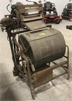 Vintage Coffield Washer