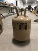 Atofina Forane 409A HCFC Blend/FX-56. 30 lbs