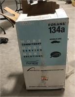 Arkema forane 134a. 30 lbs
