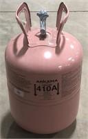 Arkema Forane 410A refrigerants . 25 pounds