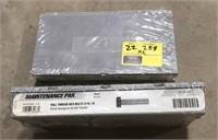 Hillman steel maintenance Pak. Full thread hex