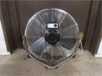 Dayton Light commercial floor fan
