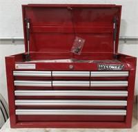 Westward tool chest