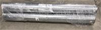 6 in galvanized pipe