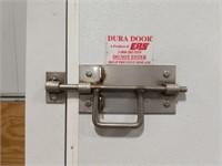 NEW Dura Door Wood Framed Commercial Door-Kemlite